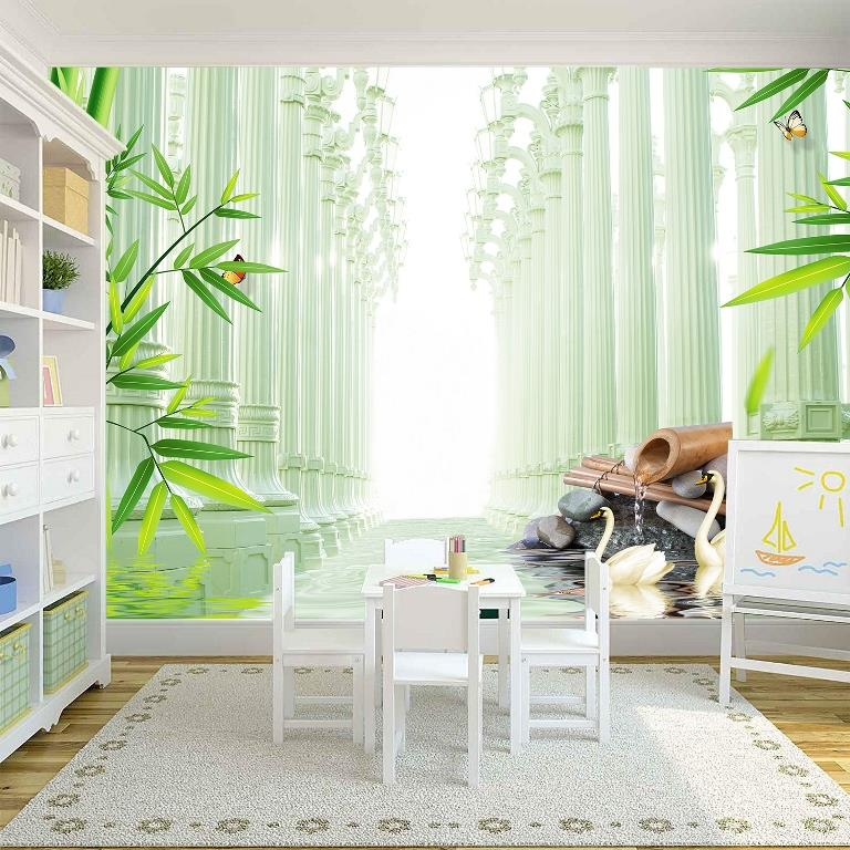 Wallpaper Interior Wall Decor Wallcoverings Best Price Quality