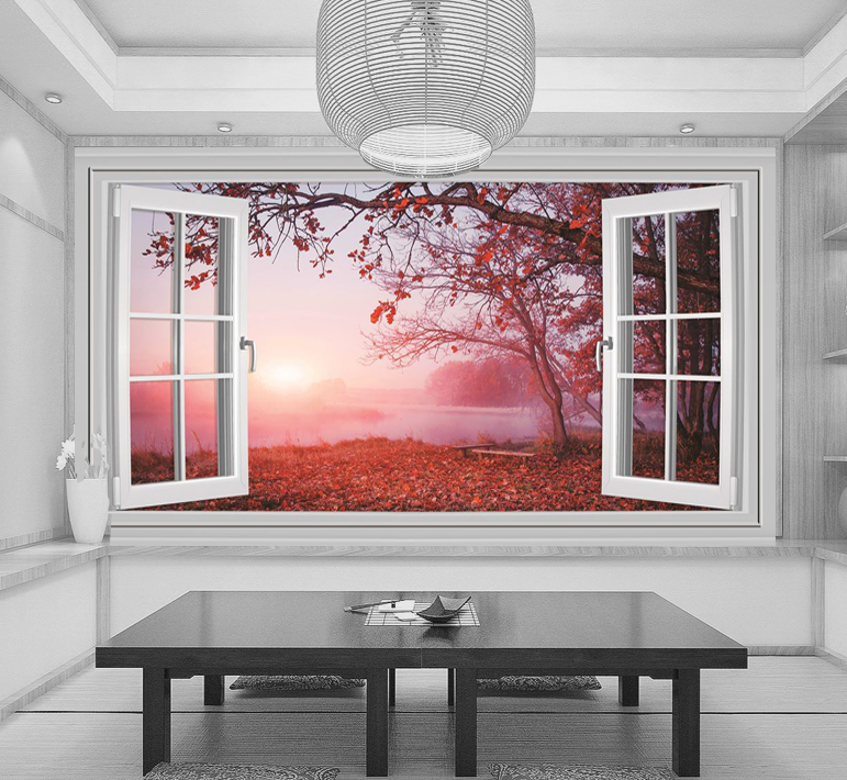 Buy Online Best Window Creative Designer Photo Wallpapers Cheap Price Offers Order Ideas Murals Wall Picture Wall Covering